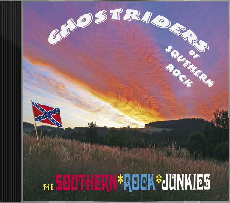 Ghostriders of Southern Rock
